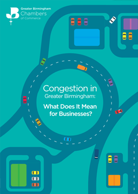 Congestion Research