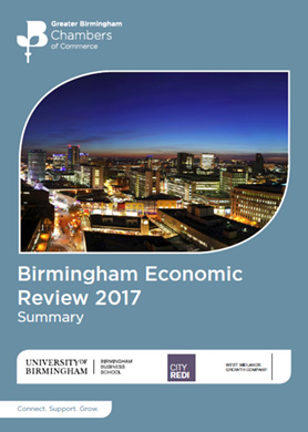 Birmingham Economic Review