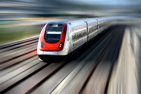 Picture of Train