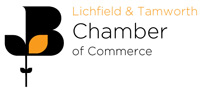 Lichfield and Tamworth Logo