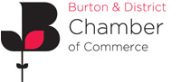 Burton and District Logo